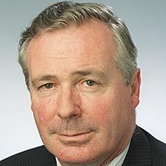 Paul Beresford