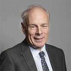 Ian Liddell-Grainger MP