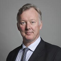 Bill Wiggin MP