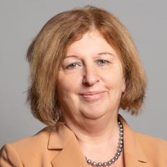 Ms Karen Buck MP photograph