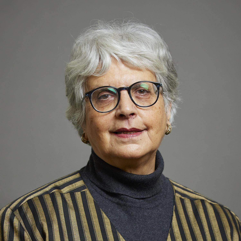 Baroness Prashar