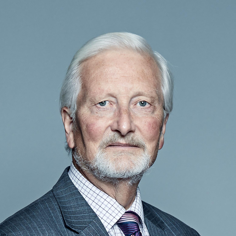 Lord Jones of Cheltenham