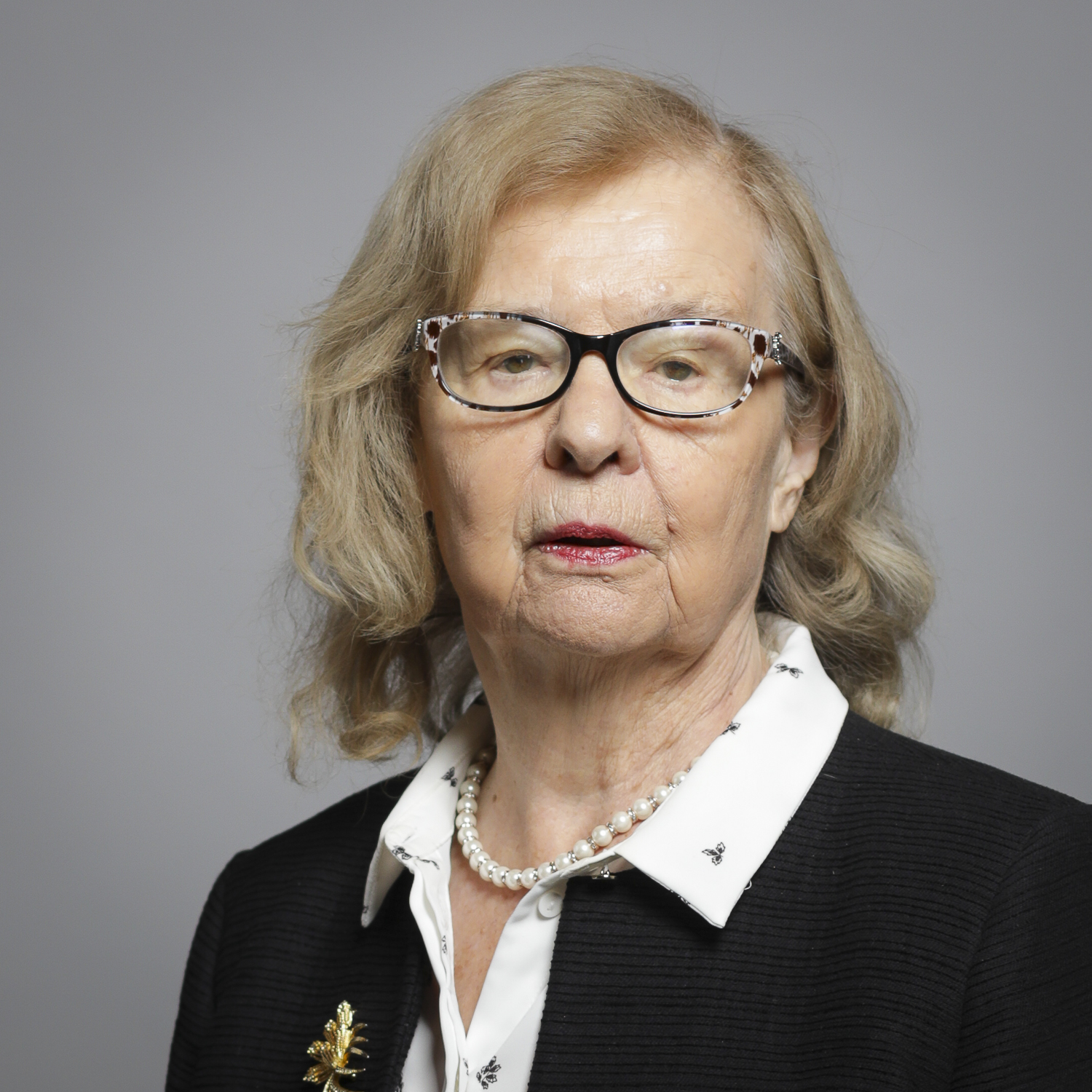 Baroness Golding