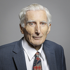 Lord Rees of Ludlow (Chair)