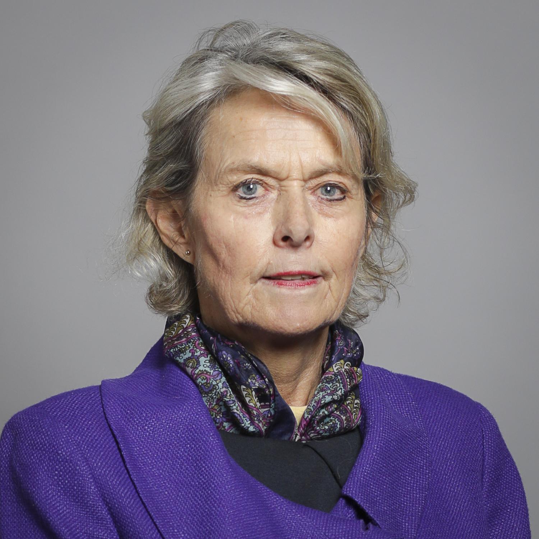 Baroness McIntosh of Pickering