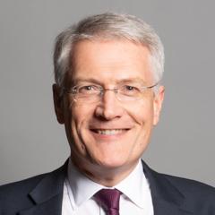 Andrew Jones MP