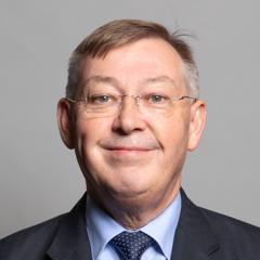 Ian Mearns  MP