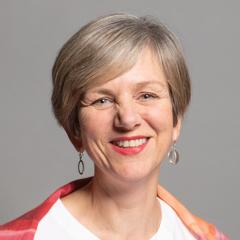 Lilian Greenwood