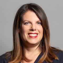 Caroline Nokes MP
