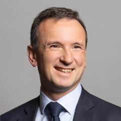 Alun Cairns  MP
