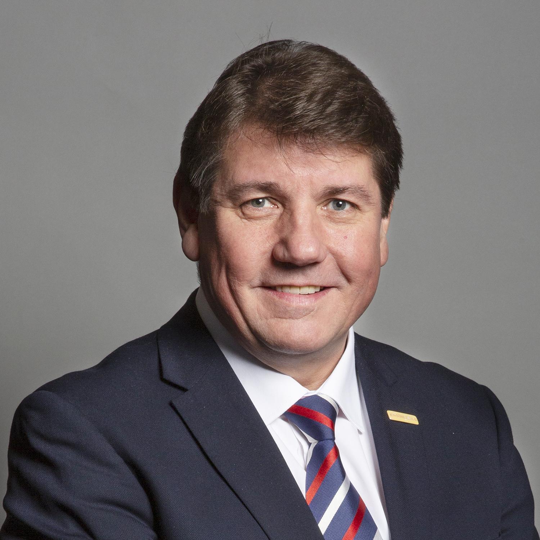 Stephen Metcalfe MP