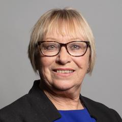 Mrs Sheryll Murray