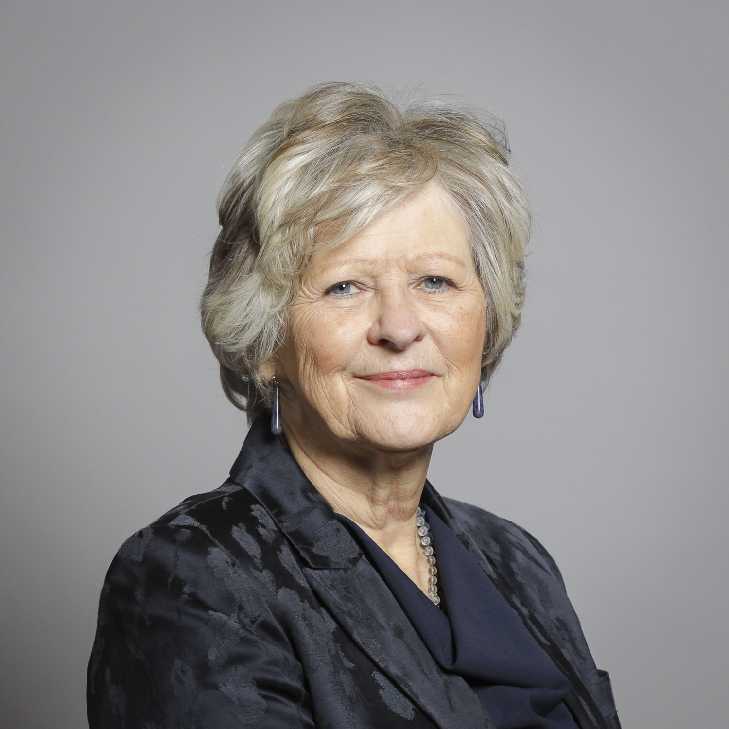 Baroness Hollins
