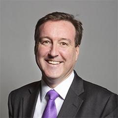 Christian Matheson  MP