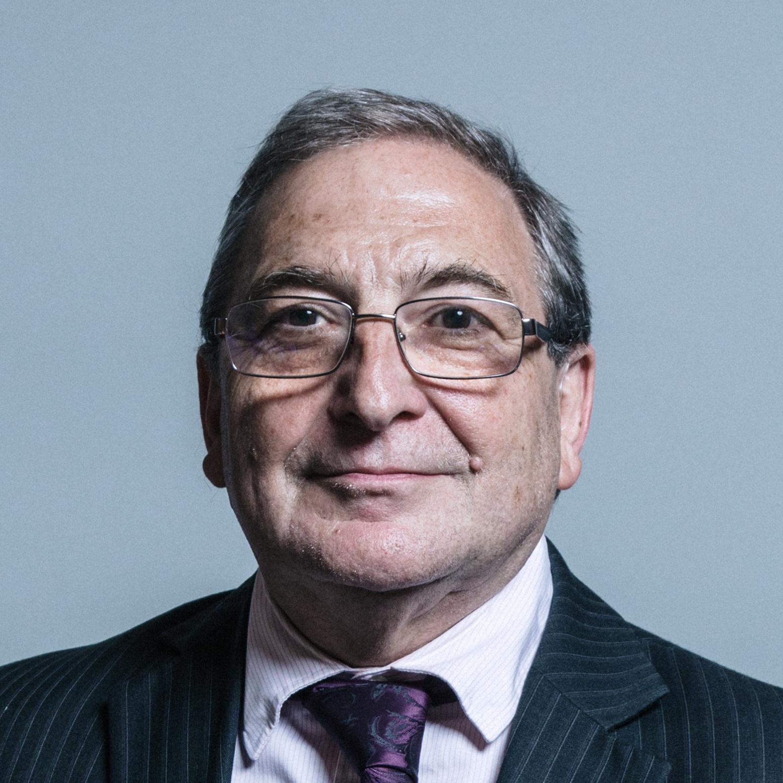 John McNally MP