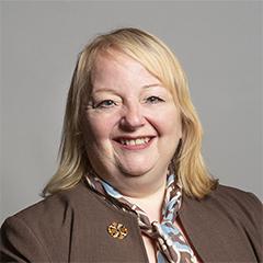 Anne McLaughlin  MP