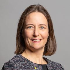 Carol Monaghan  MP