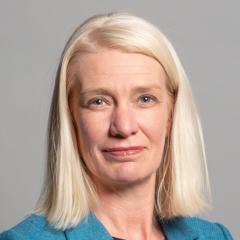 Amanda Milling  MP