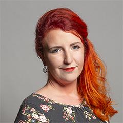 Louise Haigh MP photograph
