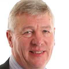 Graham Stringer MP photograph