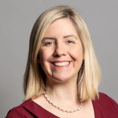 Andrea Jenkyns  MP