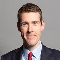 Matthew Pennycook MP photograph