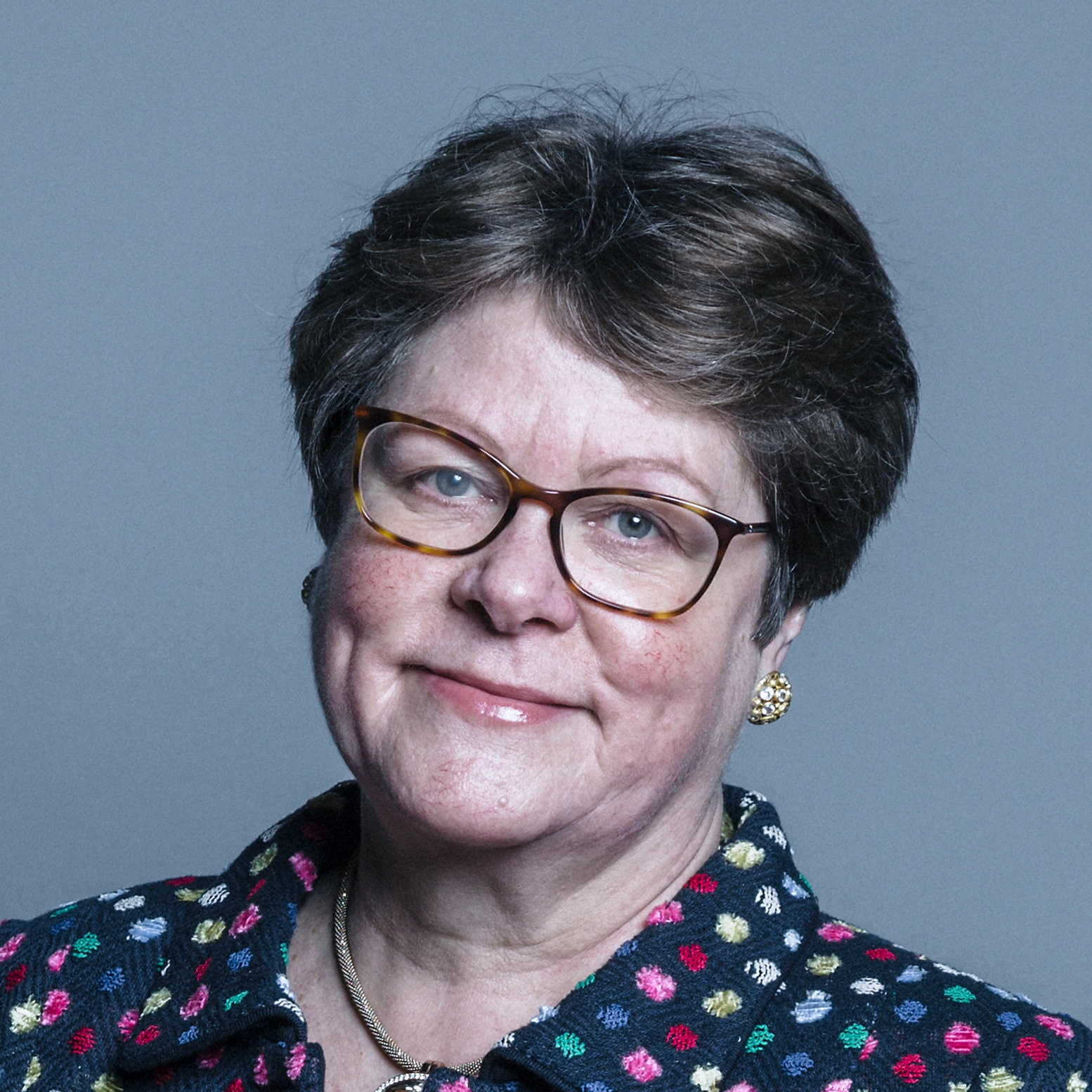 Baroness Brown