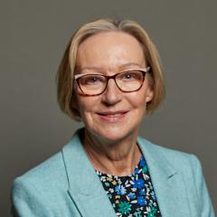 Gill Furniss