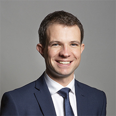 Andrew Bowie MP