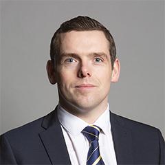 Douglas Ross MP