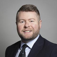 Damien Moore