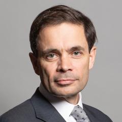 Robin Millar MP photograph