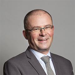 Ian Levy MP