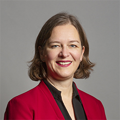 Fleur Anderson MP