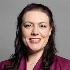Alicia Kearns MP