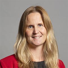 Beth Winter MP