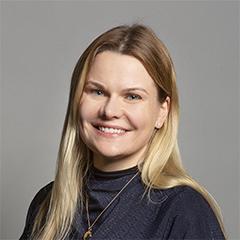 Laura Farris MP photograph