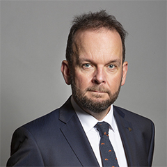 James Daly MP