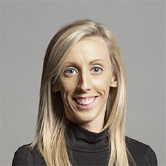 Carla Lockhart MP