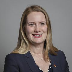Virginia Crosbie