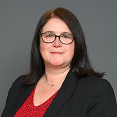 Rachel Hopkins MP photograph