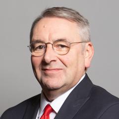Alan Campbell  MP